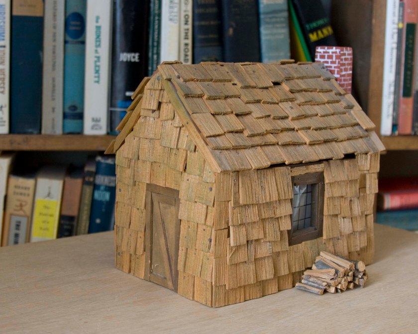 William Jordan - Thoreau's Cabin