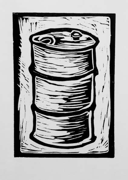 barrel adjusted