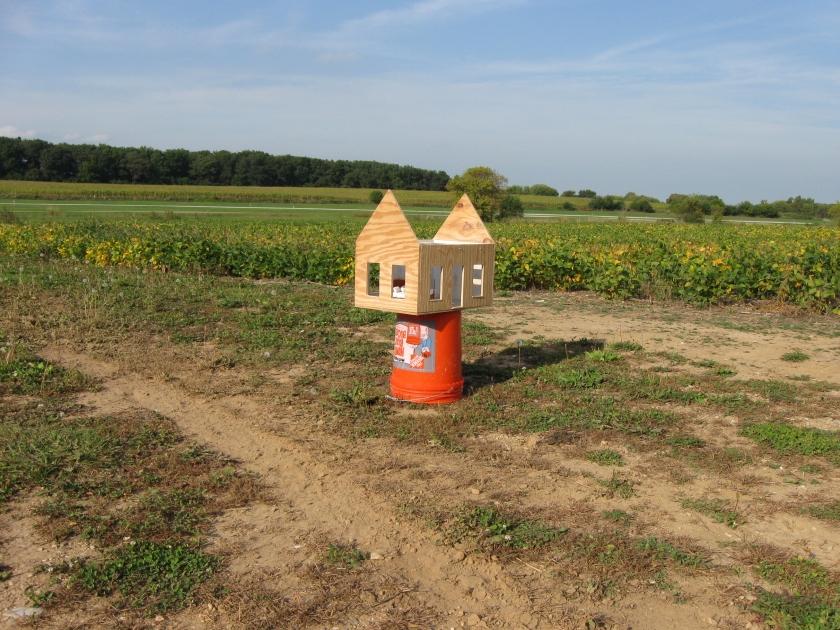 House at Galt 9-18-09